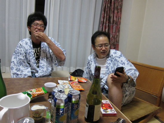 009第2回お泊り忘年会 (78)