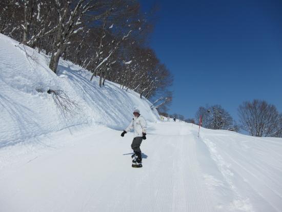 野沢高原スキー場 011