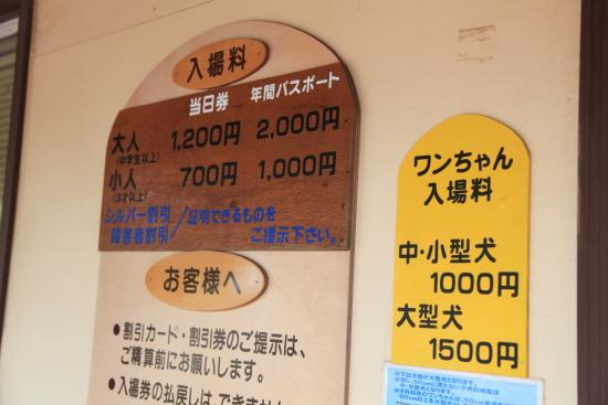 ゆめ牧場 (3)