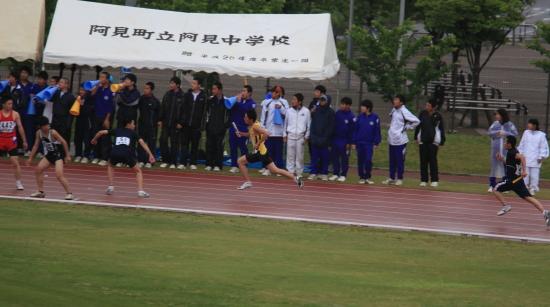 陸上競技大会 (107)