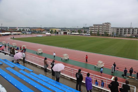 陸上競技大会 (1)