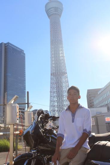 東京スカイツリー (75)