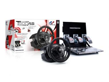 Playstation3-Racing Wheels-T500 RS-02