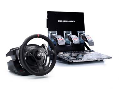 Playstation3-Racing Wheels-T500 RS-01