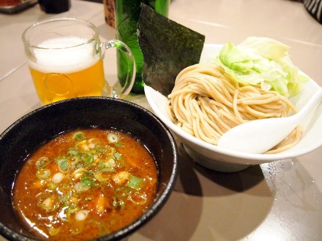 つけ麺 五ノ神製作所 (7)