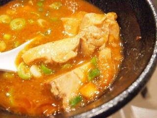 つけ麺 五ノ神製作所 (11)