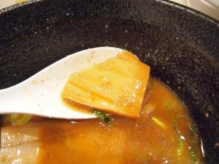 つけ麺 五ノ神製作所 (12)