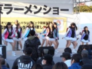 東京ラーメンショー2013  (3)