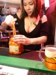 ラーメンBAR スナック、居酒屋。 (17)