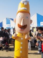 ゆるキャラさみっとin羽生2013 (9)