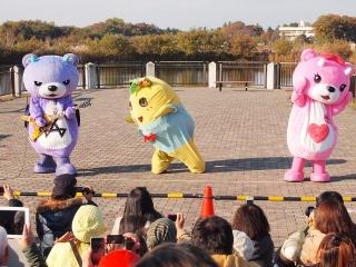 ゆるキャラさみっとin羽生2013 (21)