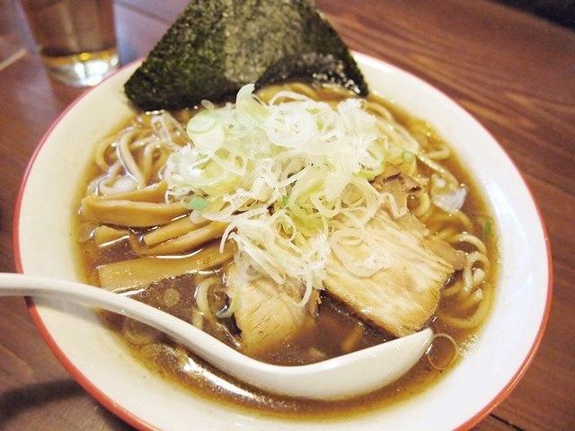 麺 酒 やまの (22)