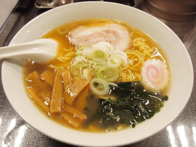 らーめん 天任 TEN-NIN (3)