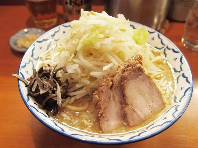 麺恋処 いそじ (2)