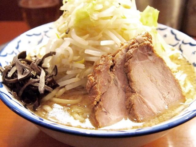 麺恋処 いそじ (3)