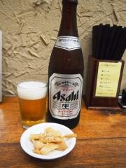 麺家 ゐをり (4)