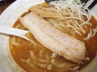 麺家 ゐをり (12)