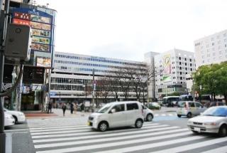 博多駅 (1)