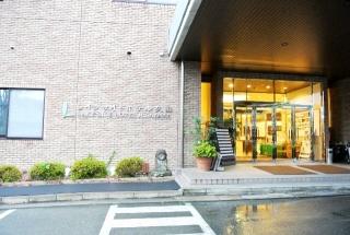 レイクサイドホテル久山 (1)