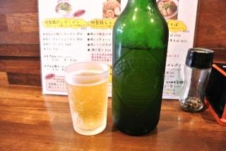 麺道はなもこし (5)