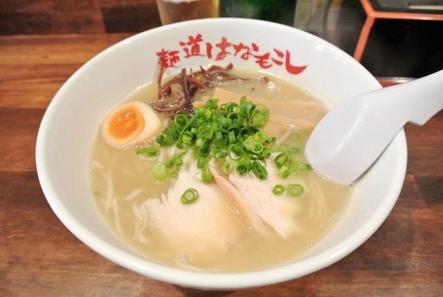 麺道はなもこし (7)