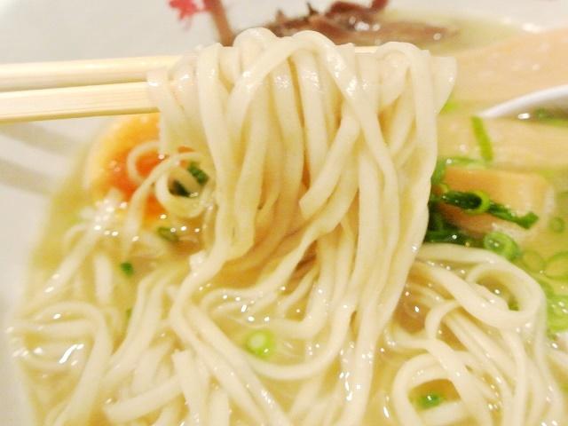 麺道はなもこし (9)