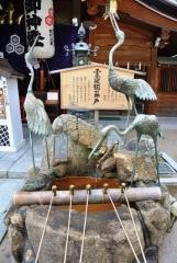 櫛田神社 (4)