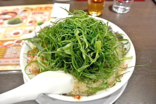 ラーメン 来来亭 東松山店 (4)