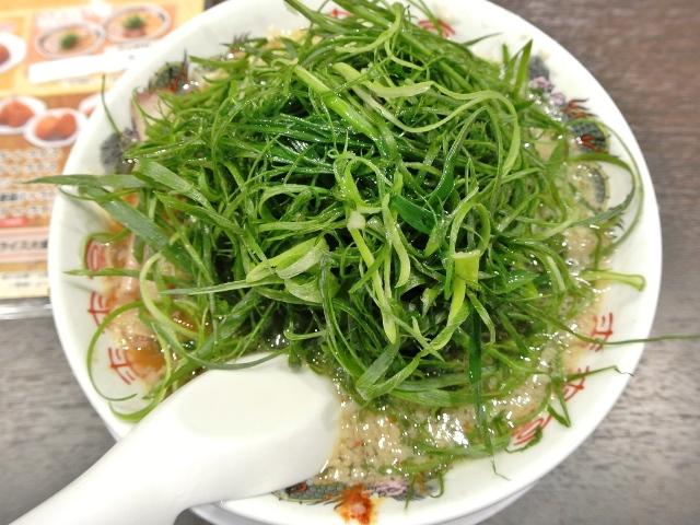 ラーメン 来来亭 東松山店 (5)