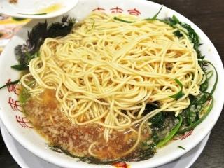 ラーメン 来来亭 東松山店 (7)