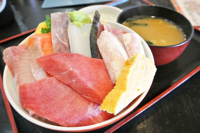 しれとこ食堂 (3)