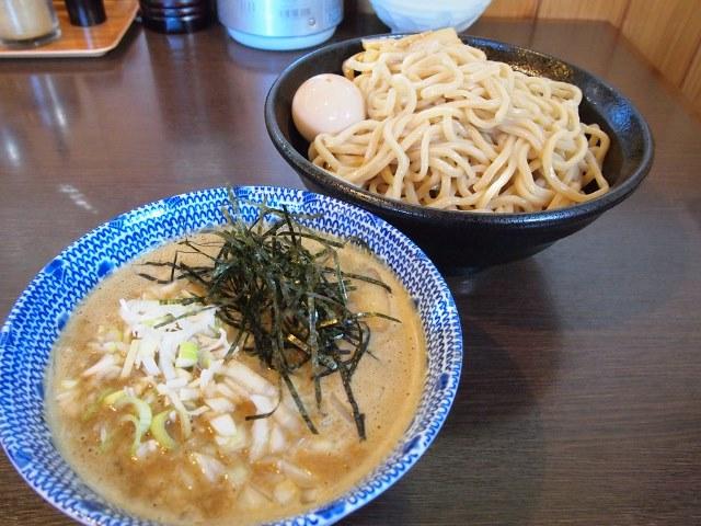 つけ麺 弥七 (2)