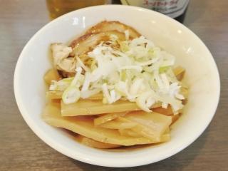 つけ麺 弥七 (10)