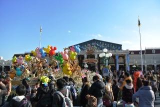 東京ディズニーリゾート03
