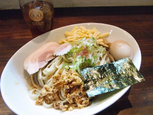 麺屋 ざくろ07
