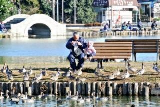 水城公園1
