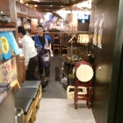 祭 飯田橋東口駅前 (3)