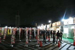 東京ラーメンショー2014 第1幕(9)