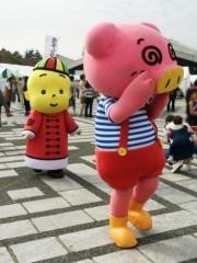 東京ラーメンショー2014 第1幕(10)
