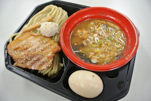 大つけ麺博 ご当地つけ麺GP (2)
