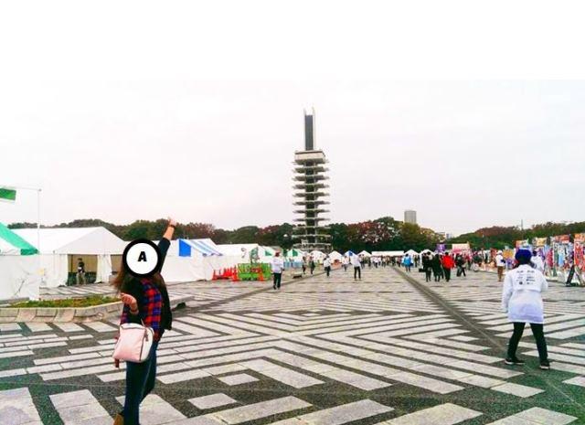 東京ラーメンショー2014 第2幕 (1)