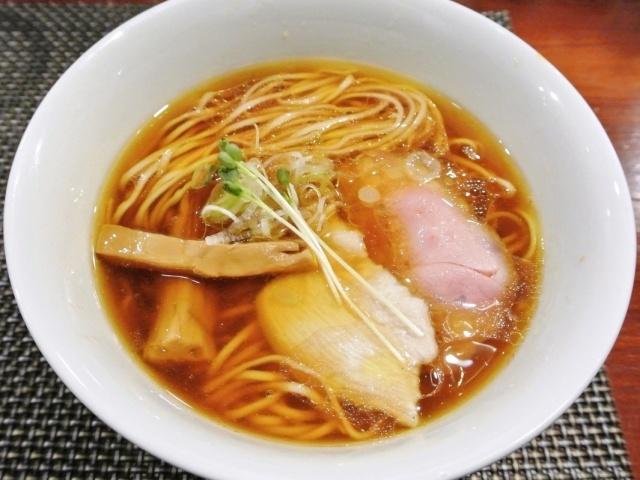 らぁ麺 やまぐち (2)