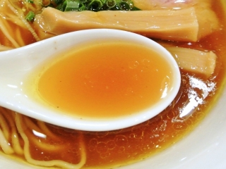らぁ麺 やまぐち (3)