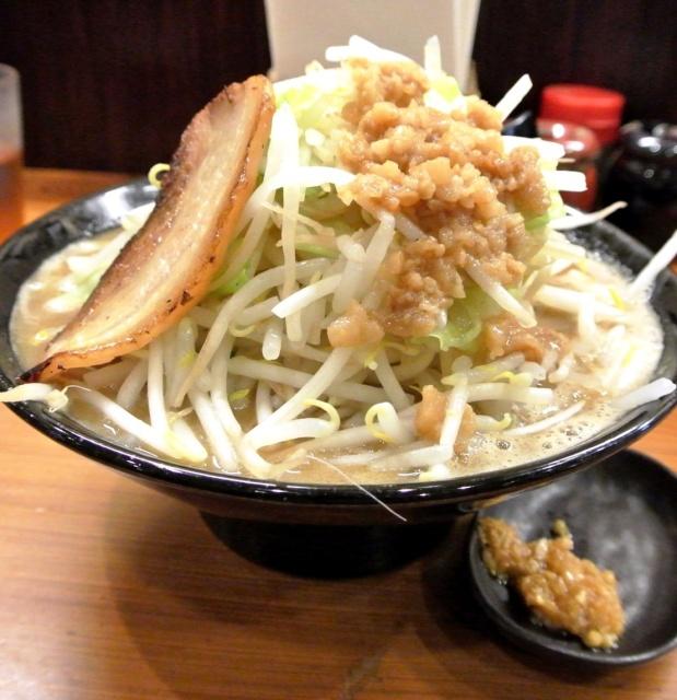 三代目麺処 「まるは」極 船橋店 (5)
