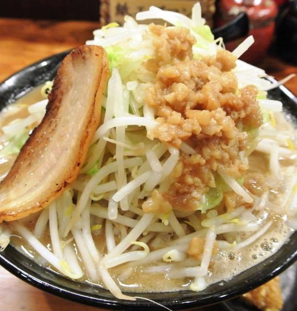 三代目麺処 「まるは」極 船橋店 (6)