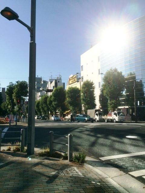 ホープ軒 千駄ヶ谷本店 (1)
