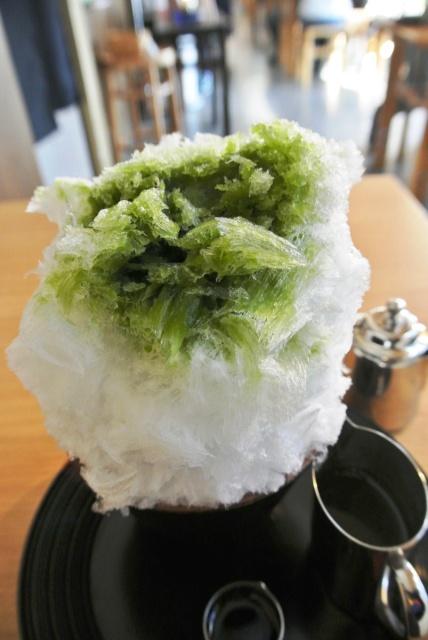 天然氷蔵元 阿左美冷蔵 寶登山道店 (11)