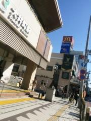 晩杯屋 大井町店 (1)