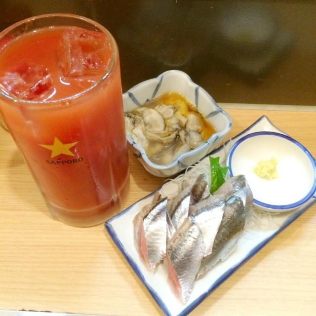 晩杯屋 大井町店 (4)