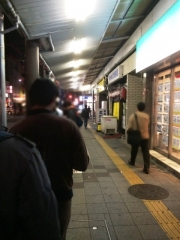 ラーメン二郎 横浜関内店 (6)